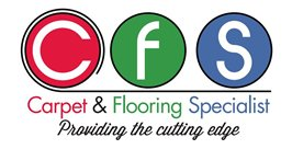 Carpet and Flooring Specialist Derby Logo
