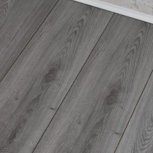 Geneva Plus Grey Oak Laminate